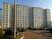 neighbour house: st. Chistopolskaya, house 61. Apartment house