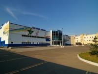 """Kazan, sport center """"Олимп"""", Chistopolskaya st, house 67"""