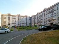 Kazan, Chistopolskaya st, house 70. Apartment house