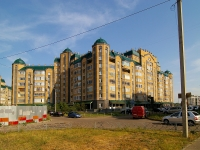 neighbour house: st. Chistopolskaya, house 75. Apartment house
