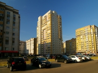 neighbour house: st. Chistopolskaya, house 76. Apartment house