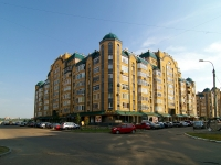 neighbour house: st. Chistopolskaya, house 77. Apartment house