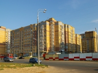 neighbour house: st. Chistopolskaya, house 82. Apartment house