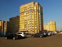 neighbour house: st. Chistopolskaya, house 86. Apartment house