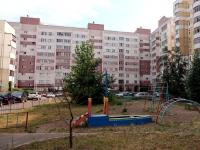 喀山市, Chistopolskaya st, 房屋 13. 公寓楼