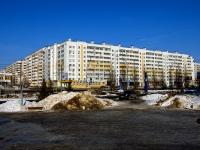 Kazan, Chistopolskaya st, house 13. Apartment house