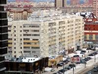 соседний дом: ул. Чистопольская, дом 13. многоквартирный дом