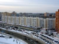 喀山市, Chistopolskaya st, 房屋 5. 公寓楼