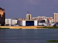 "neighbour house: st. Chistopolskaya, house 42. sport palace ""Татнефть Арена"" ледовый дворец спорта"