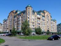соседний дом: ул. Чистопольская, дом 77. многоквартирный дом