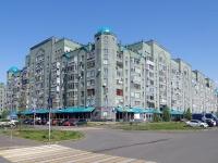 соседний дом: ул. Чистопольская, дом 79. многоквартирный дом