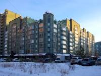 соседний дом: ул. Чистопольская, дом 85. многоквартирный дом