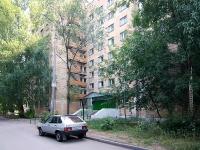 喀山市, Adel Kutuy st, 房屋 2. 宿舍