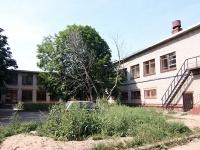 Kazan, school №111, Adel Kutuy st, house 4А
