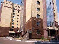 喀山市, Adel Kutuy st, 房屋 9. 公寓楼