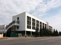 neighbour house: st. Adel Kutuy, house 41. office building Га­з­пром транс­газ Ка­зань