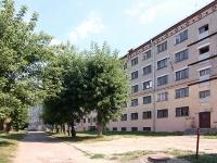 Казань, улица Красной Позиции, дом 2А. общежитие