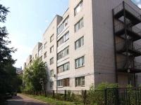 Kazan, Krasnoy Pozitsii st, house 3А. Apartment house
