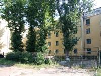 Казань, улица Красной Позиции, дом 6А. общежитие