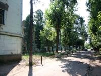 Kazan, Krasnoy Pozitsii st, house 6. hostel