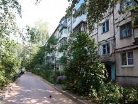 Kazan, Krasnoy Pozitsii st, house 7А. Apartment house
