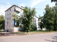 neighbour house: st. Krasnoy Pozitsii, house 9А. Apartment house