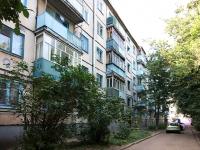 Казань, улица Красной Позиции, дом 9А. многоквартирный дом
