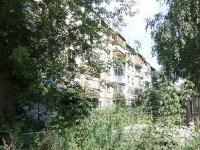 Kazan, Krasnoy Pozitsii st, house 9Б. Apartment house