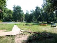 喀山市, 初级学院 №29, Krasnoy Pozitsii st, 房屋 11А