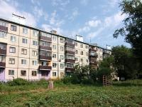 Казань, улица Красной Позиции, дом 13А. многоквартирный дом