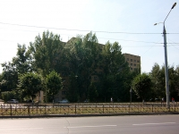 Kazan, Krasnoy Pozitsii st, house 17. hostel