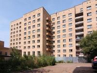 喀山市, Krasnoy Pozitsii st, 房屋 17. 宿舍