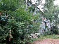 neighbour house: st. Krasnoy Pozitsii, house 29Б. Apartment house