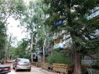 Казань, улица Красной Позиции, дом 29Б. многоквартирный дом
