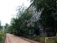 neighbour house: st. Krasnoy Pozitsii, house 29В. Apartment house