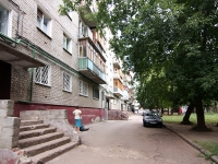 neighbour house: st. Krasnoy Pozitsii, house 33. Apartment house