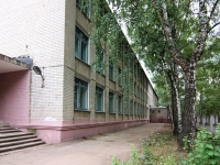 neighbour house: st. Krasnoy Pozitsii, house 37. gymnasium №93