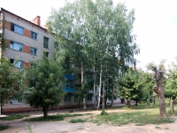 neighbour house: st. Krasnoy Pozitsii, house 39. Apartment house