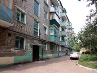 neighbour house: st. Krasnoy Pozitsii, house 41. Apartment house