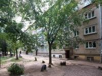 Казань, улица Красной Позиции, дом 43. многоквартирный дом