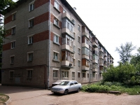 neighbour house: st. Krasnoy Pozitsii, house 45. Apartment house