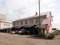 Казань, улица Седова, дом 2А. многофункциональное здание