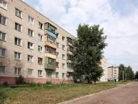 Kazan, Sedov st, house 3. Apartment house