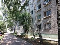 Казань, улица Седова, дом 5. многоквартирный дом
