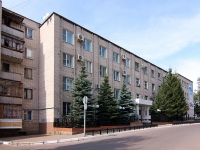 Казань, Седова ул, дом 9