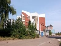 Казань, улица Седова, дом 24. офисное здание