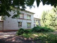 Kazan, nursery school №251, Ромашка, Akademik Arbuzov st, house 4А
