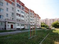 Kazan, Akademik Arbuzov st, house 19. Apartment house