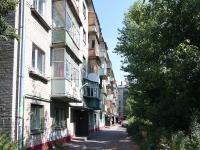 Казань, улица Академика Арбузова, дом 42. многоквартирный дом