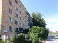 neighbour house: st. Akademik Arbuzov, house 48. Apartment house